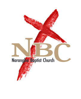 Narangba Baptist Church Logo