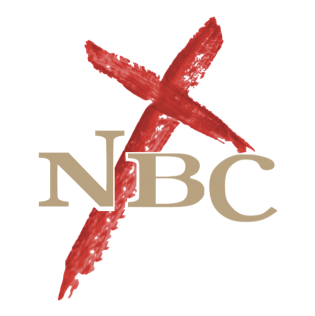 Narangba Baptist Church Logo